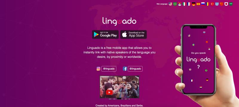 UX advisor Linguado